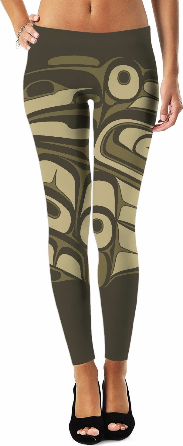 Army of Mosquito Drummer Leggings