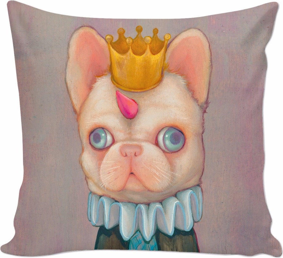 Richard the 29th Pillow