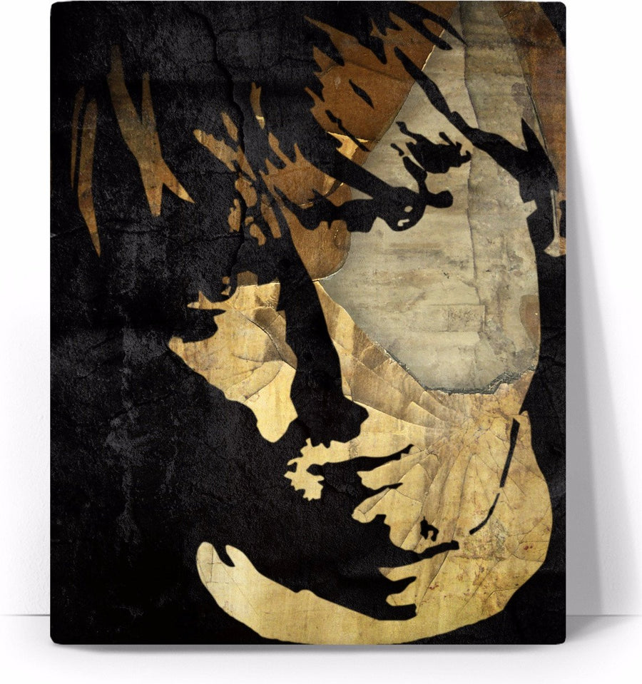 Cobain Canvas
