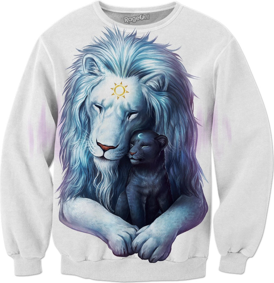 Child of Light Sweatshirt