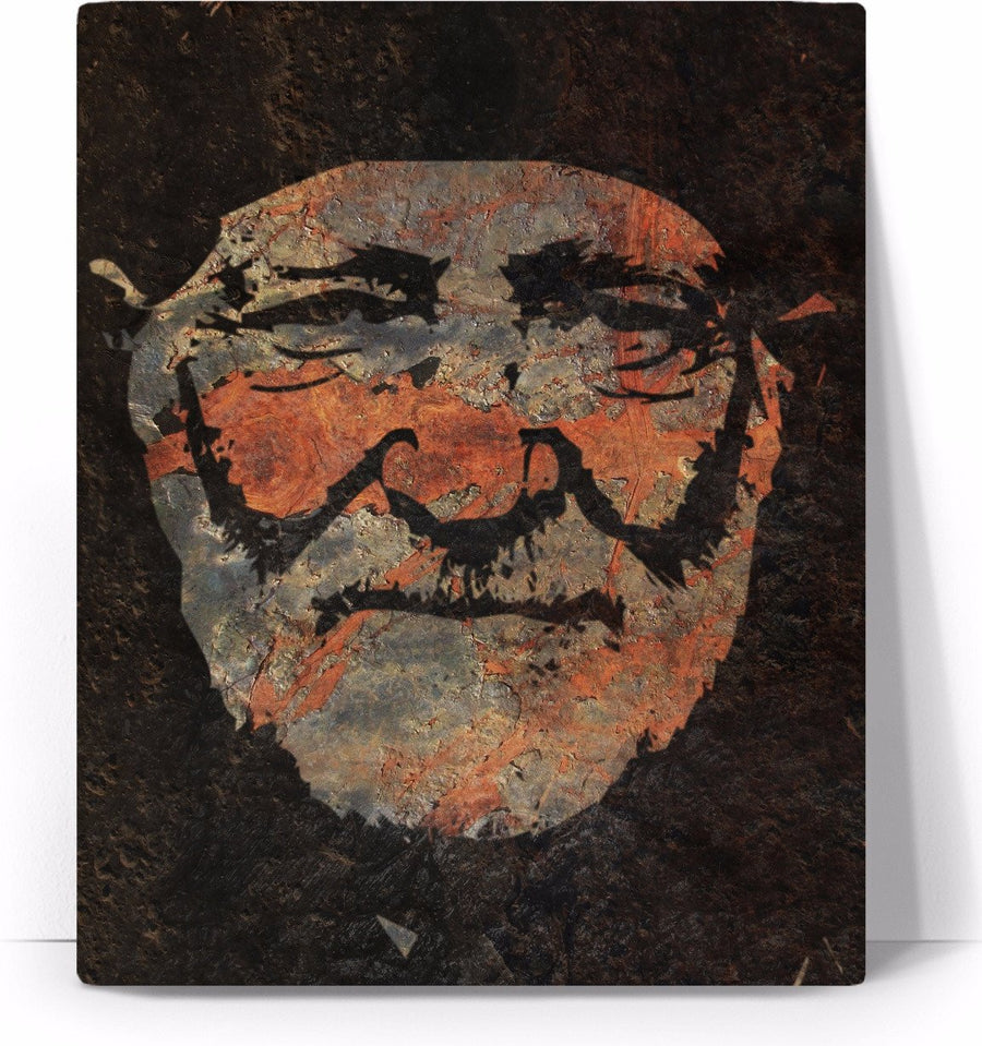 Willie Nelson Canvas