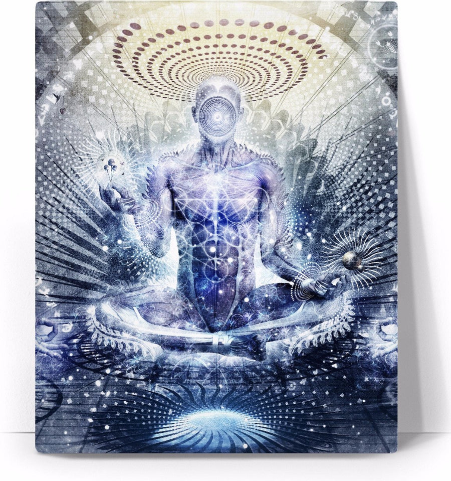 Awake Could Be So Beautiful - Canvas Art Print