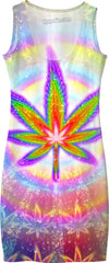 Cannabliss Dress