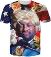 will.i.am. Trump T-Shirt