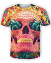 Wireskull T-Shirt