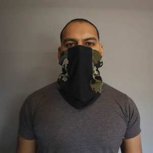 Urban Warrior UC Mask