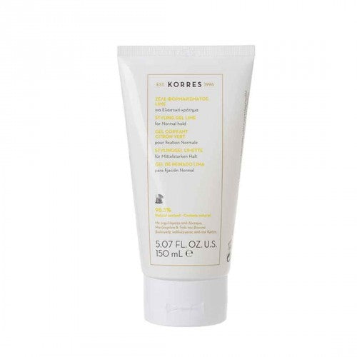 Korres Styling Gel Normal Hold online bestellen - Cosmonde