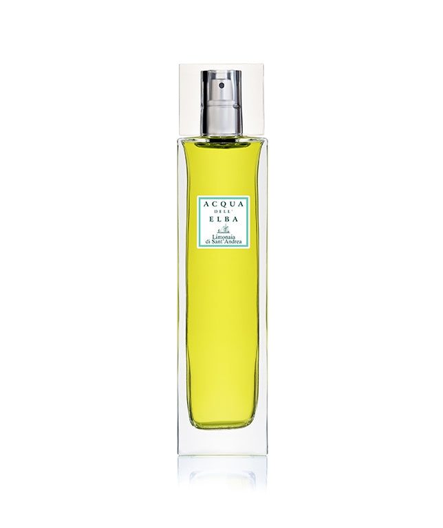 Acqua Dell'Elba Room Spray Limonaia di Sant'Andrea 100ml