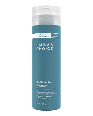 Paula's Choice Skin Balancing Oil-Reducing Cleanser online bestellen - Cosmonde