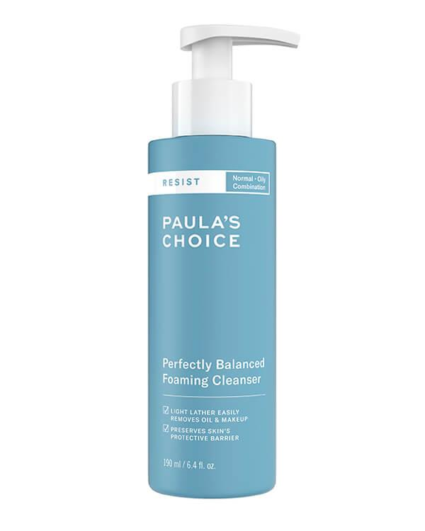 Paula's Choice Resist Foaming Cleanser online bestellen - Cosmonde