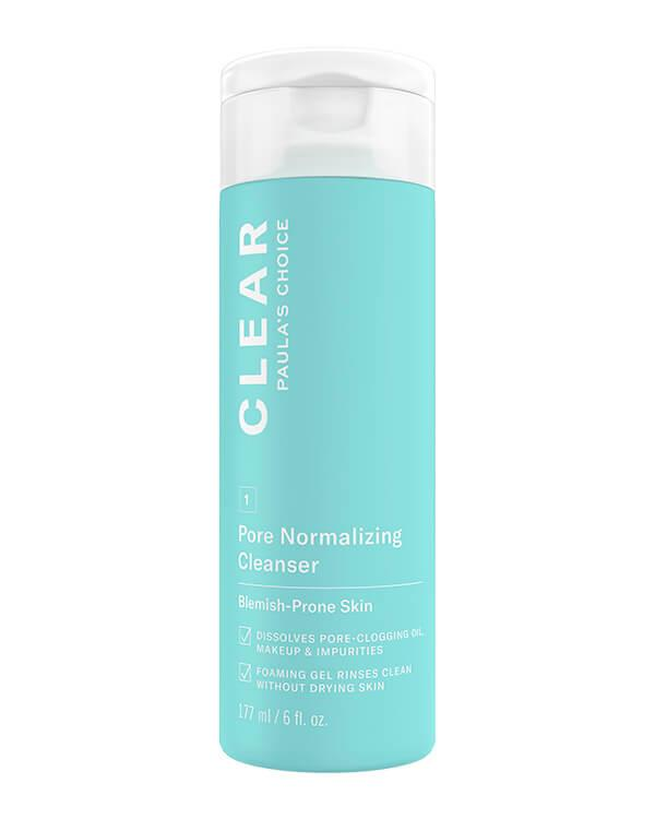 Paula's Choice Clear Pore Normalizing Cleanser online bestellen - Cosmonde