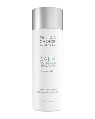 Paula's Choice Calm Nourishing Cleanser Normal to Dry online bestellen - Cosmonde