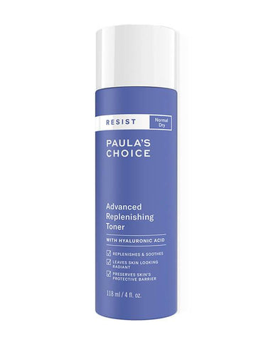 Paula's Choice Resist Advanced Replenishing Toner online bestellen - Cosmonde