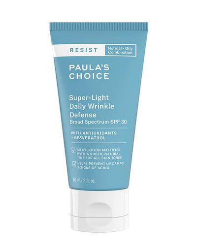 Paula's Choice Resist Super-Light Daily Wrinkle Defense SPF 30 online bestellen - Cosmonde