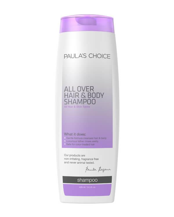 Paula's Choice All Over Hair & Body Shampoo online bestellen - Cosmonde