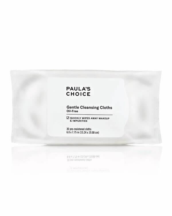 Paula's Choice Cleansing Cloths online bestellen - Cosmonde