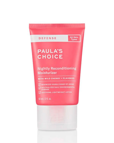 Paula's Choice Defense Nightly Reconditioning Moisturizer online bestellen - Cosmonde
