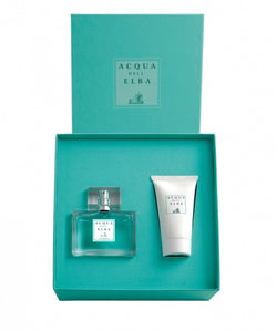Acqua Dell'Elba Gift Box Classica Men EdP 50ml online bestellen - Cosmonde