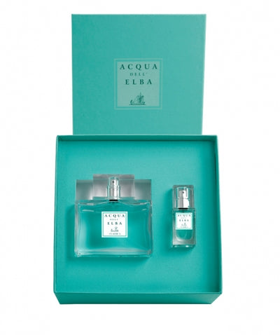 Acqua Dell'Elba Gift Box Classica Men EdT 100ml online bestellen - Cosmonde