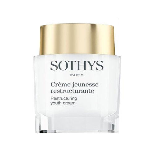 Sothys Paris Restructuring Youth Cream online bestellen - Cosmonde