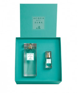 Acqua Dell'Elba Gift Box Classica Women EdP 100ml online bestellen - Cosmonde