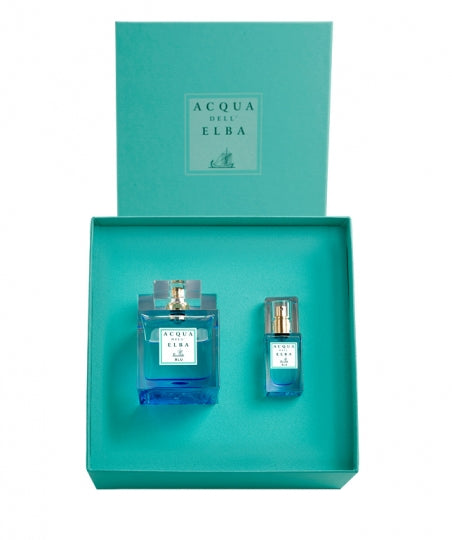 Acqua Dell'Elba Gift Box Blu Women 100ml online bestellen - Cosmonde