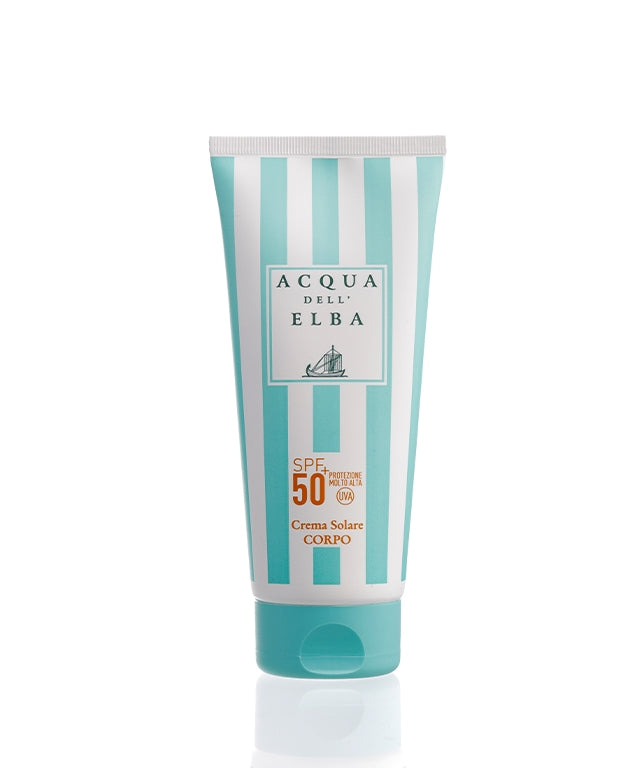Acqua dell'Elba Solar Care Body Lotion SPF50+