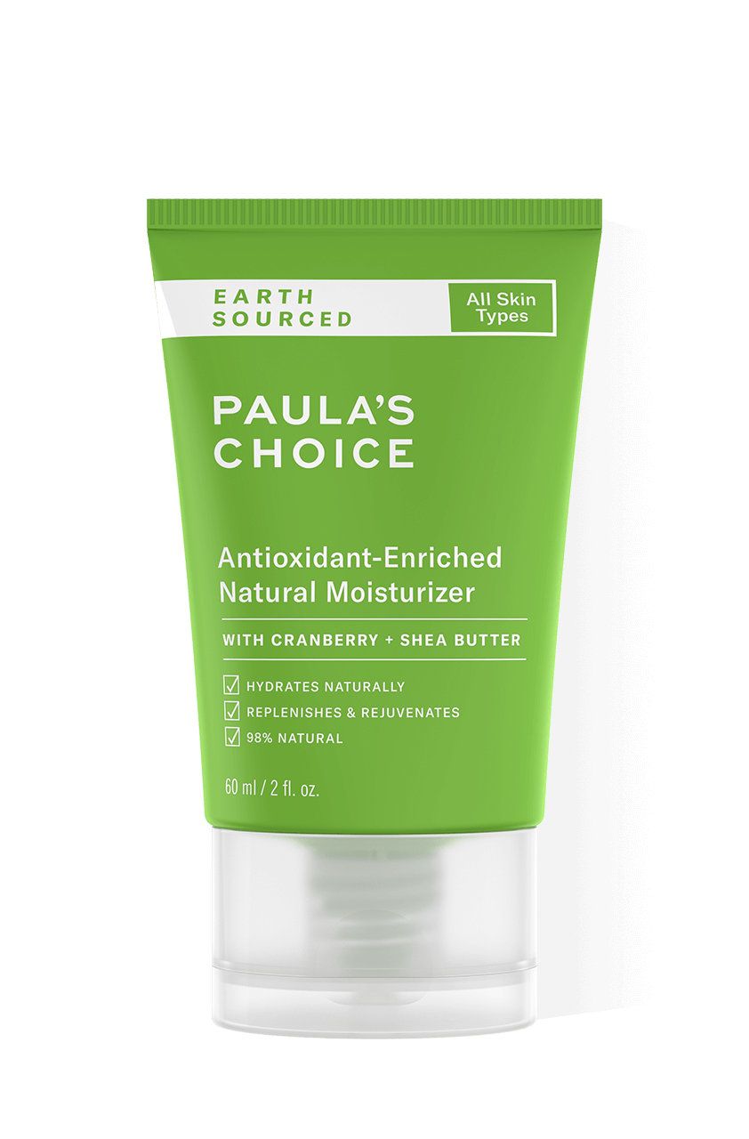 Paula's Choice Earth Sourced Natural Moisturizer online bestellen - Cosmonde