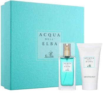 "Acqua dell""Elba Giftbox Eau de Parfum Arcipelago Woman 50ml"