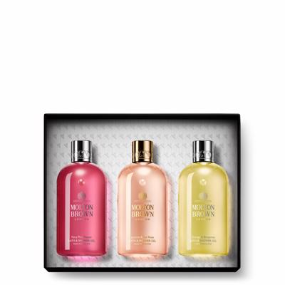 Molton Brown Floral & Citrus Collection Gift box