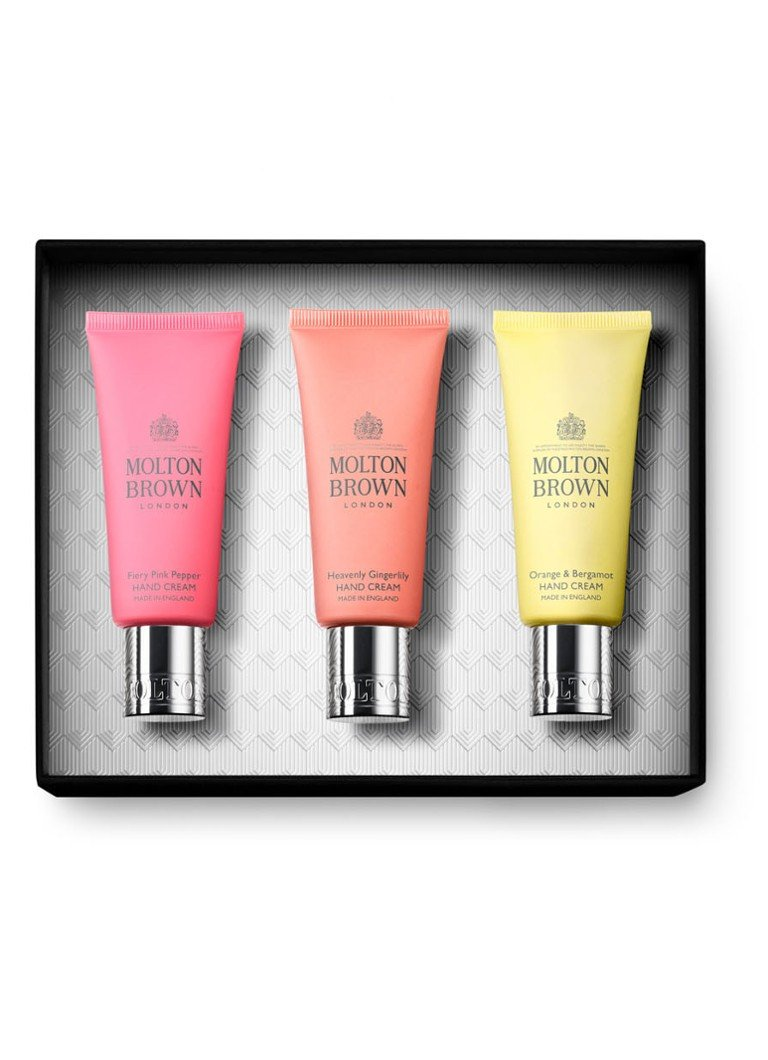 Molton Brown Hand Care Giftset