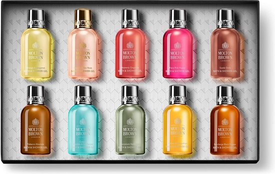 Molton Brown Stocking Filler Collection Giftbox