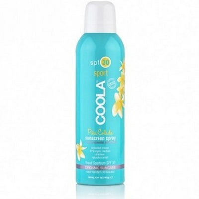 Coola Body Sunscreen Spray SPF 30 Pina Colada, 236 ml online bestellen - Cosmonde