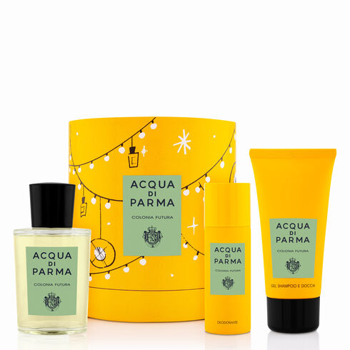 Acqua di Parma Colonia Futura Giftbox 100ml