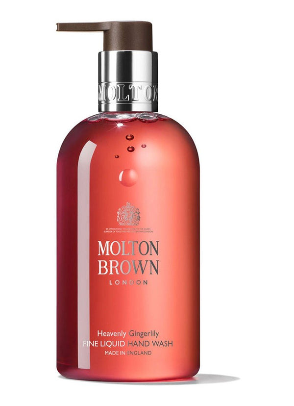 MOLTON BROWN 300ML GINGERLILY HAND WASH online bestellen - Cosmonde