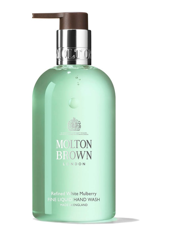 MOLTON BROWN 300ML MULBERRY & THYME HAND WASH online bestellen - Cosmonde