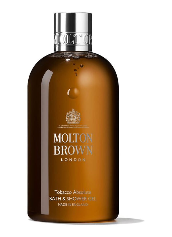 MOLTON BROWN 300ML TOBACCO BODY WASH online bestellen - Cosmonde