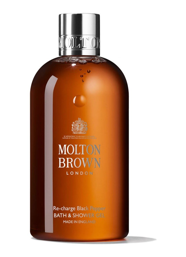 MOLTON BROWN 300ML BLACK PEPPERCORN BODY WASH online bestellen - Cosmonde