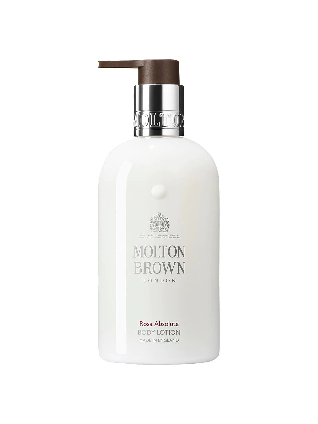 MOLTON BROWN 300ML ROSA ABSOLUTE BODY LOTION