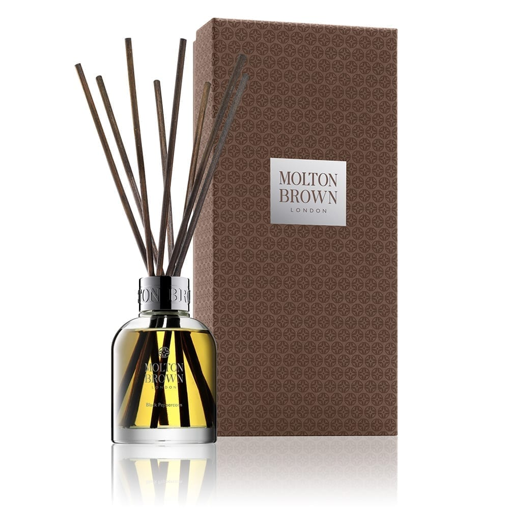 MOLTON BROWN BLACK PEPPERCORN REED DIFFUSER