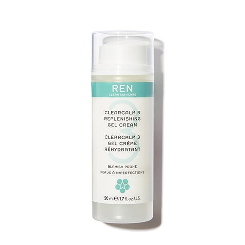 REN Clean Skincare ClearCalm Replenishing Gel Cream online bestellen - Cosmonde