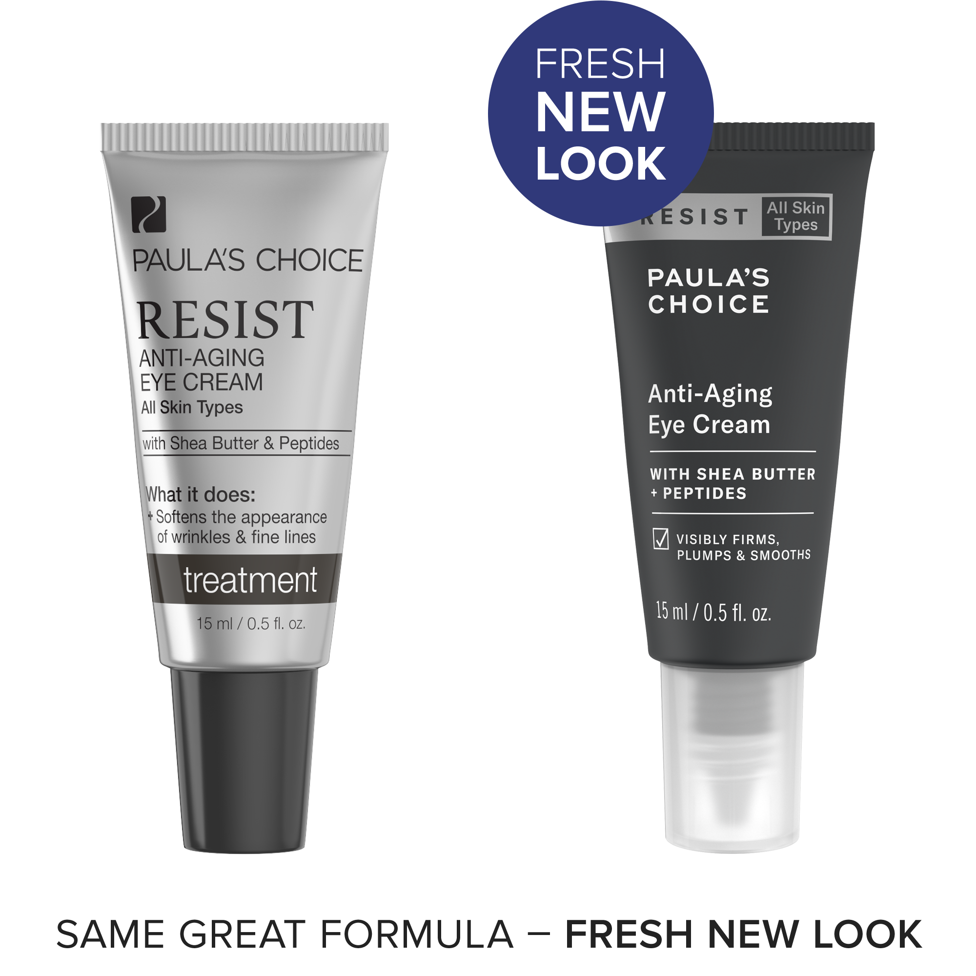 Paula's Choice Resist Anti-Aging Eye Cream online bestellen - Cosmonde