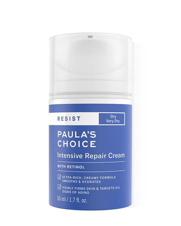 Intensive Repair Cream Resist