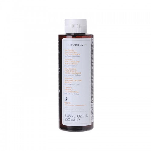 Korres Shampoo Colored Hair online bestellen - Cosmonde