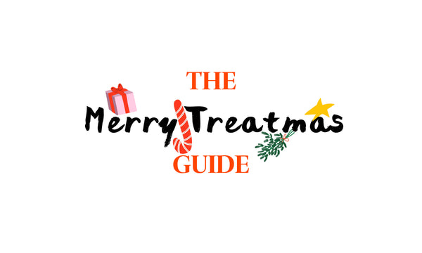 MERRY TREATMAS - GIFT GUIDE