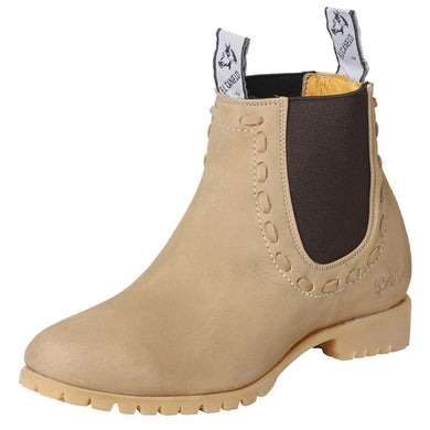 Women's Charro Short Boot GEN-40880