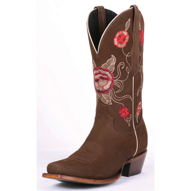 Women's Western Boot GEN-41784