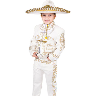 Kid's Charro Suit (All Included) imp-72119