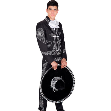 Men's Charro Suit (All Included) imp-72127