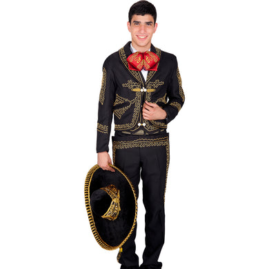 Men's Charro Suit (All Included) imp-72141